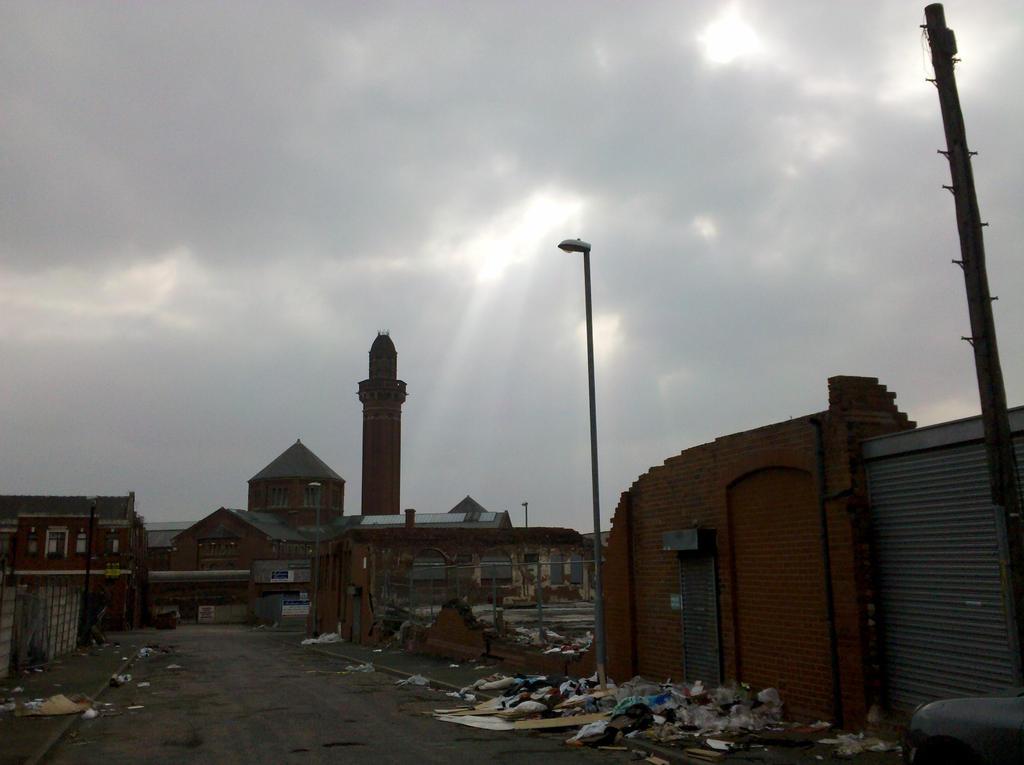 Manchester grim sides by Gooregan
