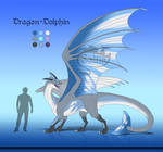 Adopt[CLOSED] Dragon-Dolphin