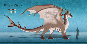 Adopt[CLOSED] Dragon-Shark