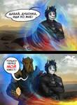 Skyrim: stolen dragon's soul