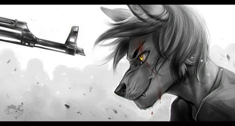 Cruel World by Soltia