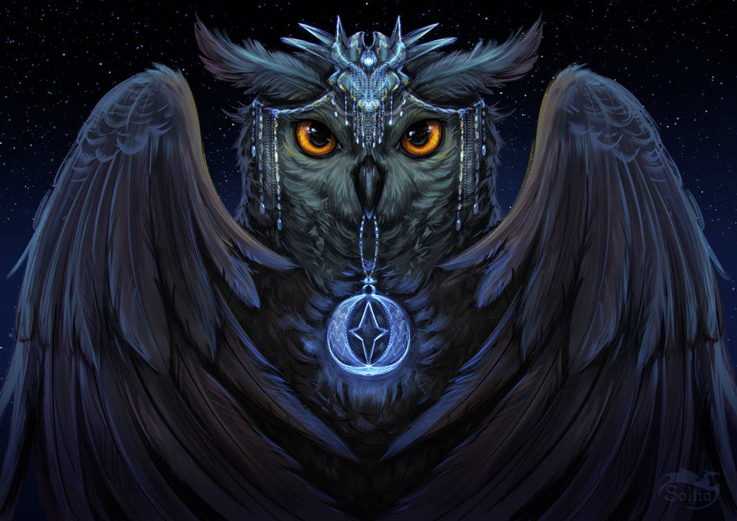 Owl's Fable