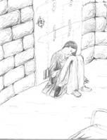 Despair by Manarangi
