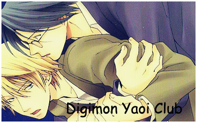 Digimon-Yaoi-Club's Profile Picture