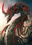 Crimson Naga
