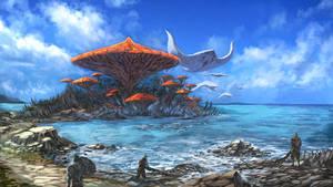 Reefcoast