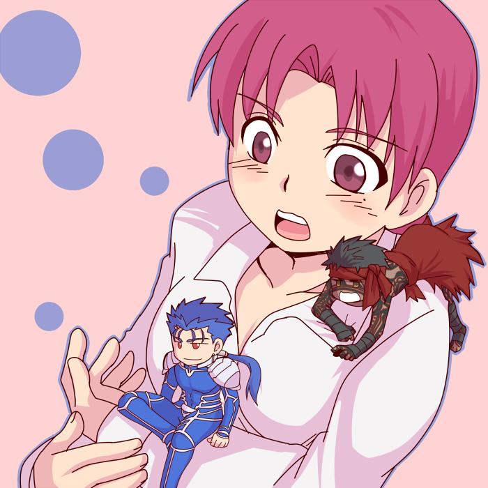 Hey master by yuemaru