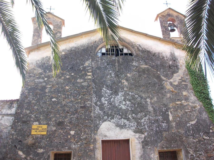 Vallecrosia (IM), Chiesa Di San Bernardo By Adrianomaini