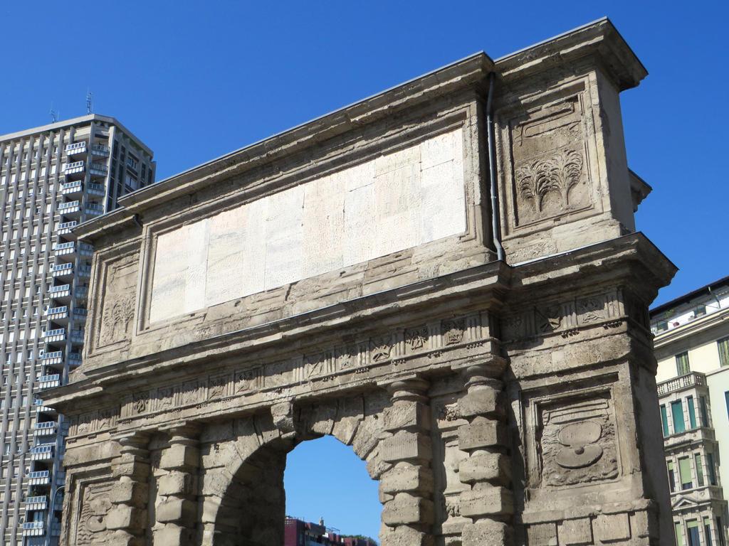 Milano Porta Romana By Adrianomaini On Deviantart