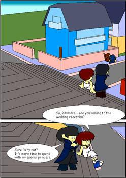 Lloyd the Monkey: A Princess Story (CH6P1)