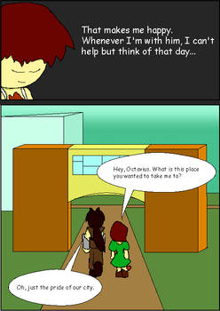 Lloyd the Monkey: A Princess Story (CH6P2)