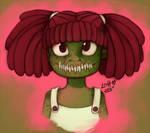 Trixie by its-screech