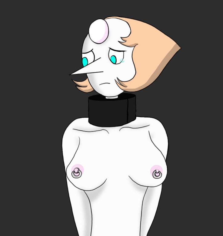 Pearl Slave by bondagefan3000