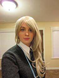 Ms. Luna Lovegood by twiliheroine