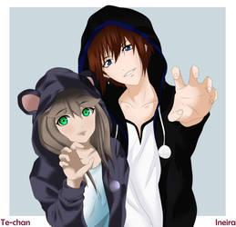 -OP.C.- Allan and Miya