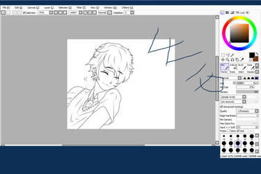 WIP - Makoto! -secret-