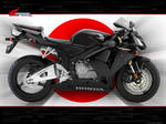 THe KiLLeR MacHiNe -CBR 600RR-