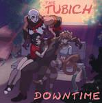 Downtime Album Cover (link in description)
