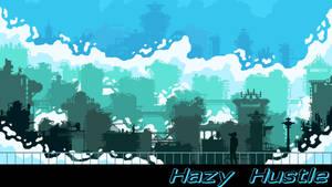 Hazy Hustle(track in description)
