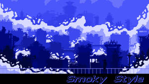 Smoky Style (music track in the description)
