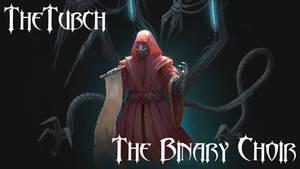 The Binary Choir (Art Cover, EP in description)