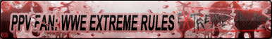 Wwe Extreme Rules Fan Button V3
