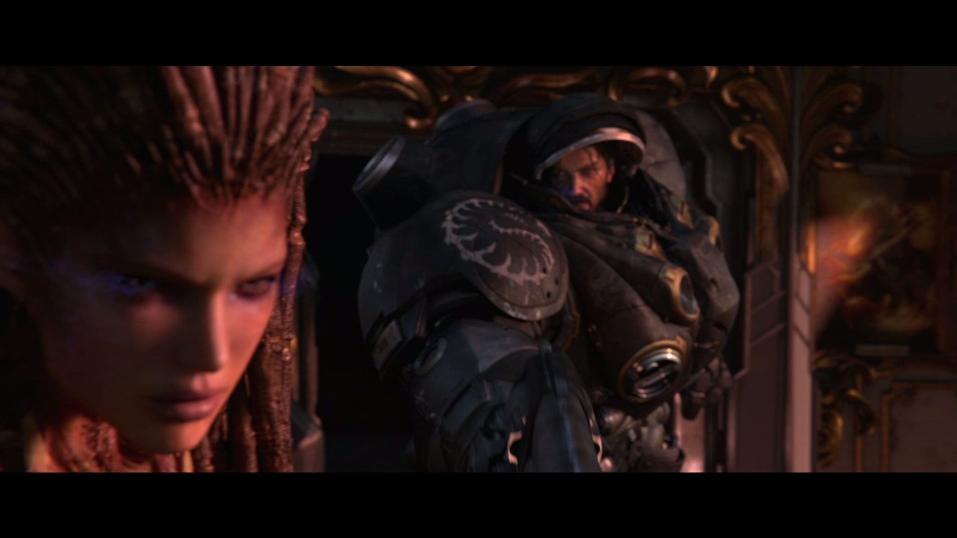 raynor and kerrigan relationship help