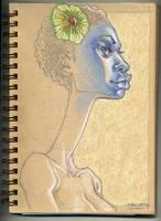 sketch 9 by BLACKSTAR-SHABACH