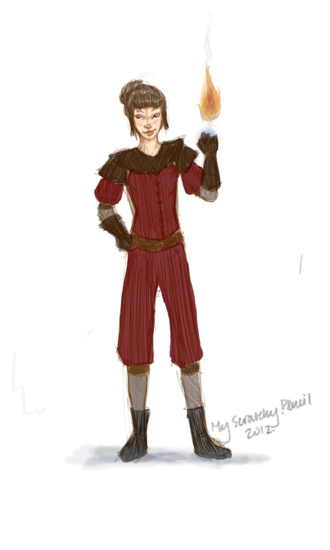 how to draw like viria