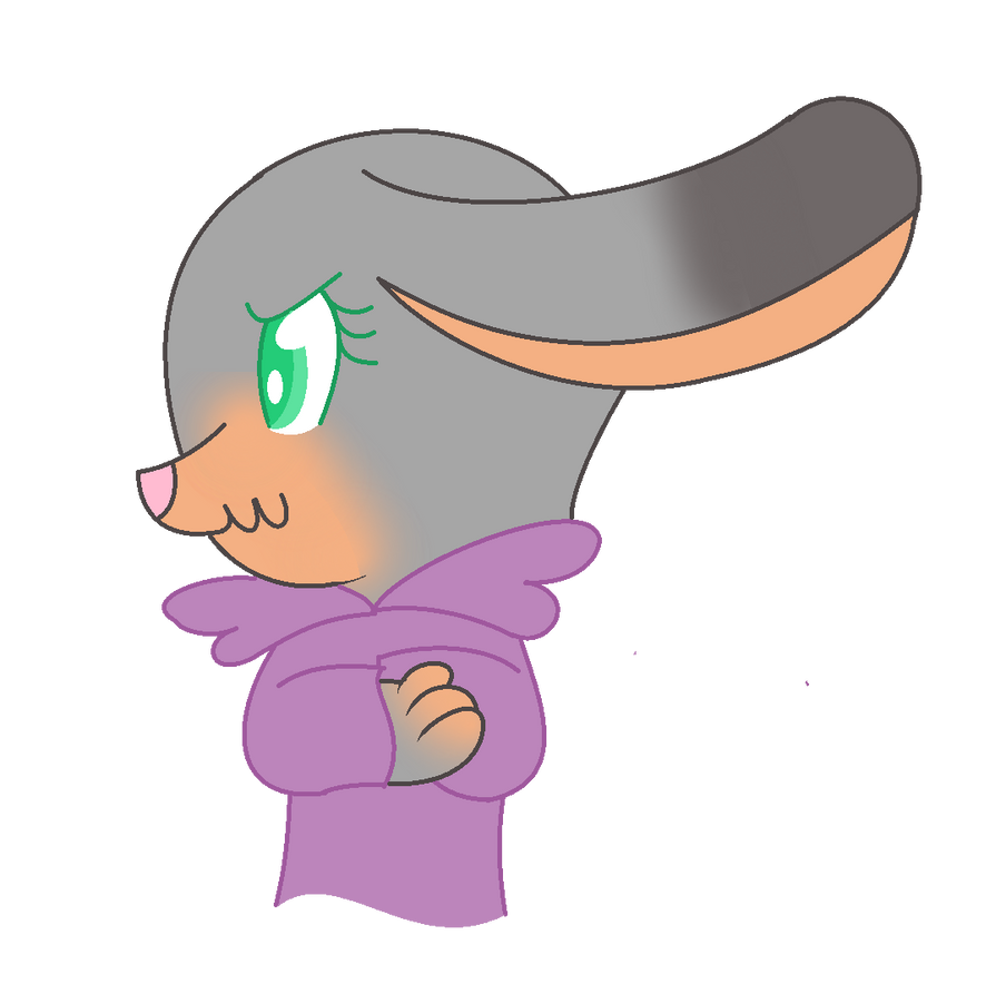 My Bunny Adopt by swag76