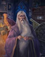 Albus by davidkeen