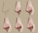 Nose Painting Tutorial