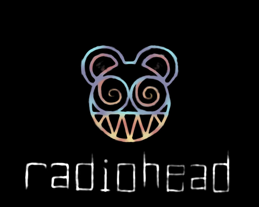 Radiohead is on my desktop by zaneystardust on deviantart radiohead is on my desktop by zaneystardust voltagebd Choice Image