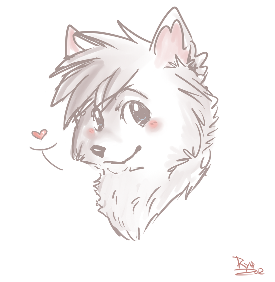 Uncategorized Cute Puppies Drawings cute puppy doodle by inywolf on deviantart inywolf