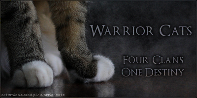 Artemida - Warrior Cats PBF