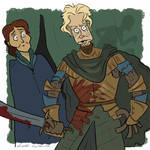 Brienne Smash!