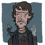 Theon's bad decisions