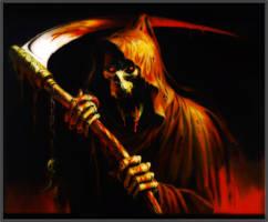 Grim Reaper by MEISTERTITAN