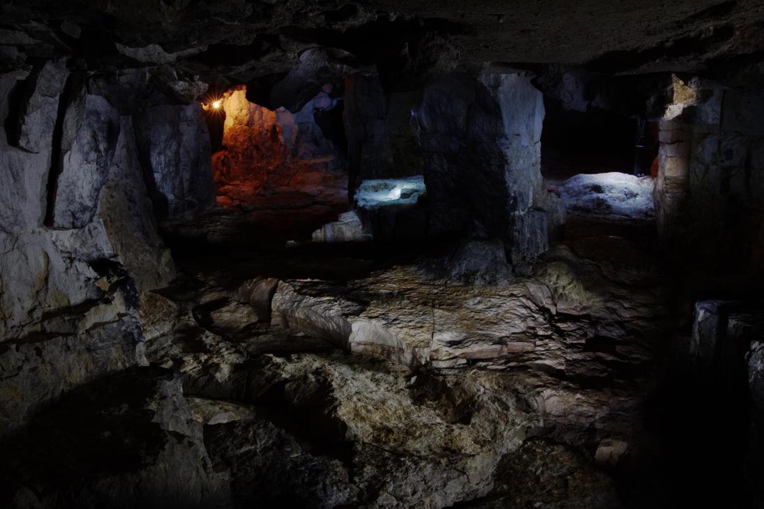 Caverns of Staritsa by aphoeriks