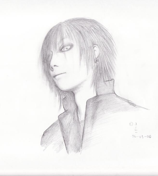 Hizumi by byonin