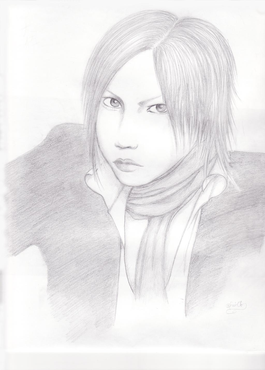 Daisuke by byonin