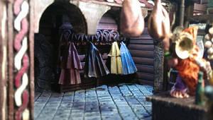 dwarfs coats