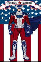 Super American by Roguejak