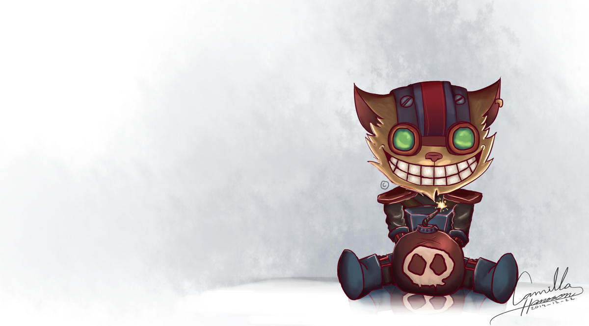 Ziggs by Colltify