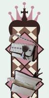 Chess Lolita Accessories