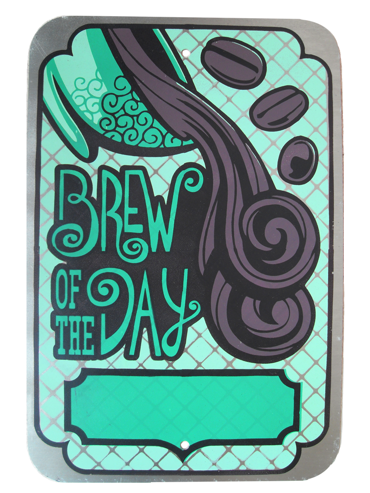 Brew of the Day by ctrl-alt-delete