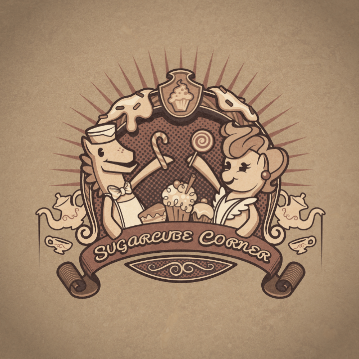 Sugarcube Corner by ctrl-alt-delete
