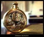 Hebdomas Mechanical