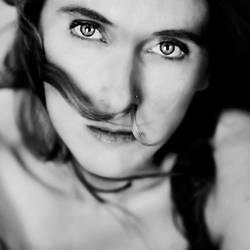 Sara Marlowe - 3 by azhurian