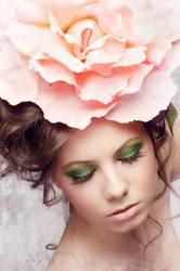 In Bloom Series - Ada 2 by azhurian